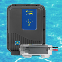 We supply Pool Saltwater Chlorinators