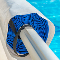 We supply Swimming Pool Safety Nets