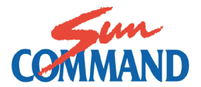 Sun Command Pool Products