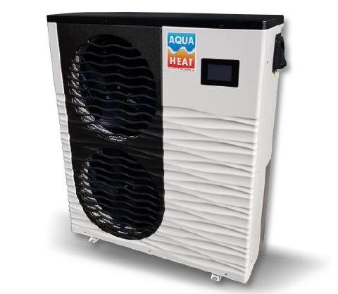 AquaHeat Inverter Heat Pumps